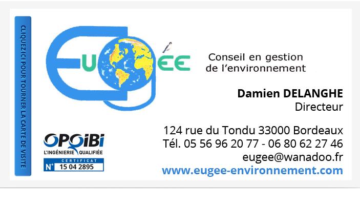Bureau D Etude Environnement Hqe 75 Cabinet Eugee
